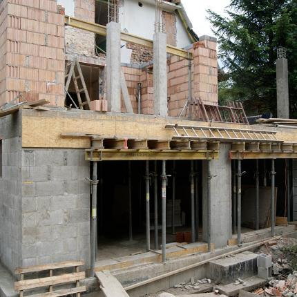Rozbudowa budynku mieszkalnego Zakopane
