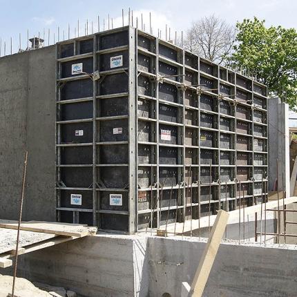 Budowa domu jednorodzinnego Kościelisko