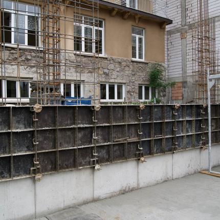 Budowa hali sportowej na Olczy