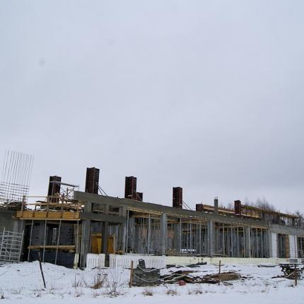 budowa hali produkcyjnej