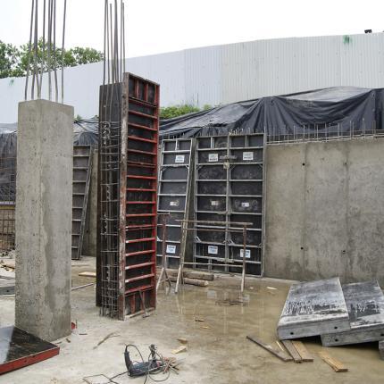 Budowa budynku wielorodzinnego - ul. Skibówki, Zakopane
