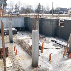 Budowa budynku mieszkalno usługowego w Białce Tatrzańskiej
